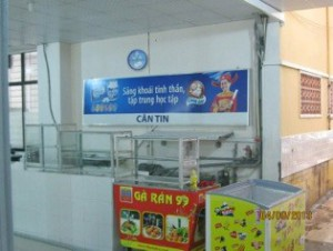 cantin