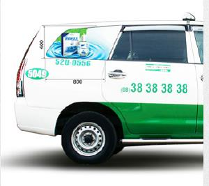 taxi-trankinhhong