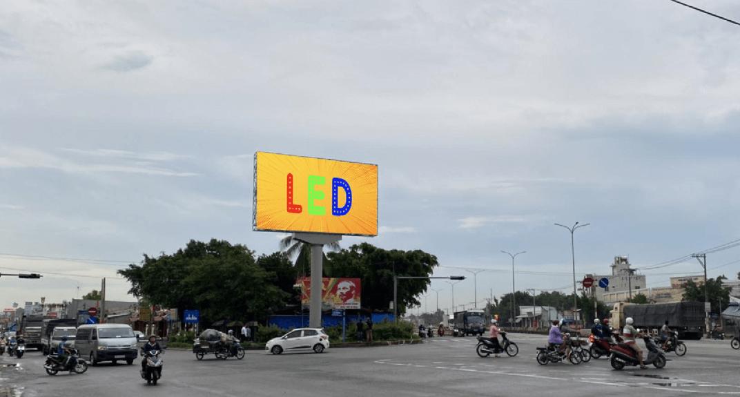 LED Long Thành 2
