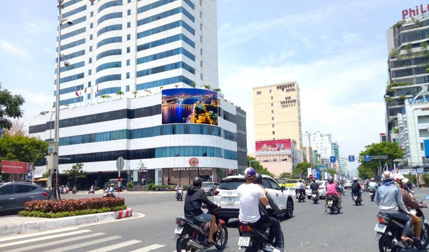 DOOH Đà Nẵng