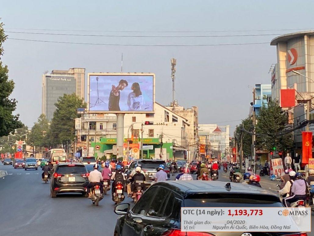 quảng cáo led đồng nai